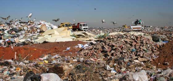 CSIR survey to improve recycling in Joburg