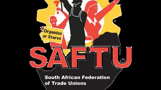 SAFTU Protest March