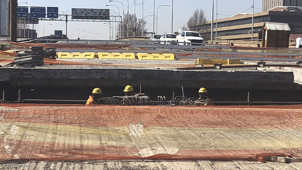 M2 Bridge Rehabilitation update