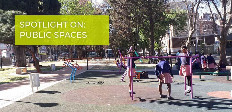 Webinar: African Public Spaces